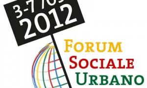 Forum Sociale Urbano Napoli 2012