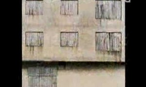 Sick houses. Manuel Sendón