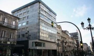 Arquitectura Perdida. Vigo