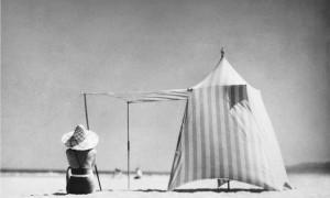 Un mundo flotante. Fotografías de Jacques Henri Lartigue (1894-1986)