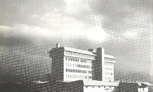 Sausage Factory in Segovia | arquitectamoslocos?