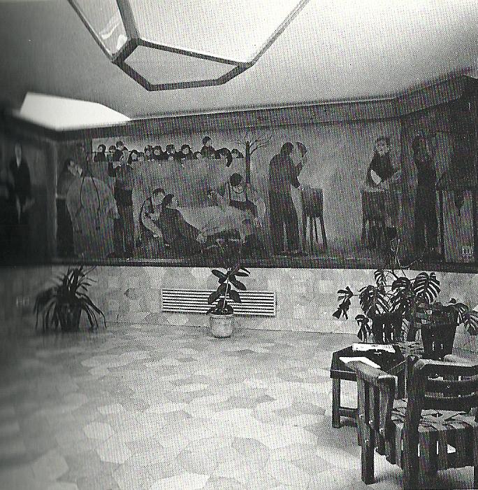 fabrica-de-embutidos-postigoinza-dolls-mural