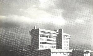A choriceira de Segovia | arquitectamoslocos?