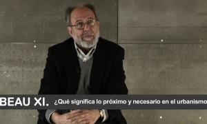 Video interviews Antonio Font | XI BEAU