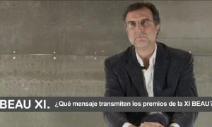 Video interviews Jose Maria Ezquiaga | XI BEAU