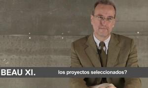Video interviews Llàtzer Moix | XI BEAU