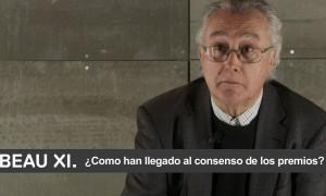 Videoentrevista Manuel Gallego Jorreto   XI BEAU