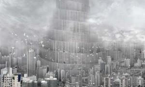 Torres e rañaceos. De Babel a Dubai.