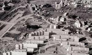 """""""A Coruña, una ciudad en desarrollo"""" · Semana de la arquitectura A Coruña 2012"""
