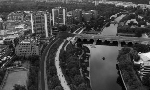 MADRID RÍO: the dubious cost of an attractive park | Antón Capitel