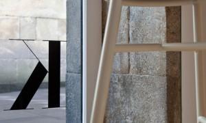 Café Kunsthalle | RVR Arquitectos