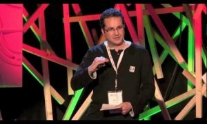 Manuel Borobio · The life is a tracing in draft [TEDxGalicia]
