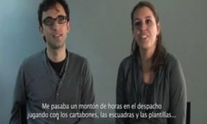 De profesión, arquitectos | David Hernández Falagán
