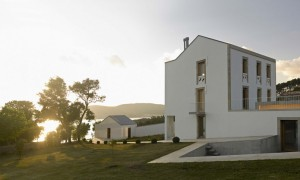 House in Redonda | CREUSeCARRASCO