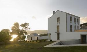 House in Redonda | CREUSeCARRASCO