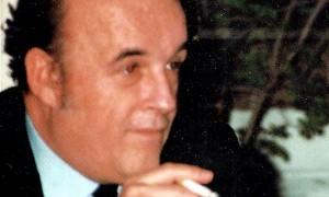 En clase de Juan Daniel Fullaondo (I) | José Ramón Hernández Correa