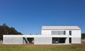 Casa en Coirós | bals arquitectos
