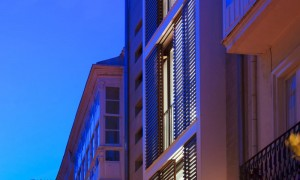 Edificio de viviendas en la Calle Tinajas | Díaz+Díaz+Montero