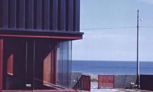 About a work Carlos Meijide Architect | Luis Gil Pita