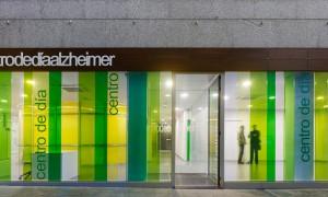 Centro de día para enfermos de Alzhéimer | Jose Jorge Santos+Angel Cid