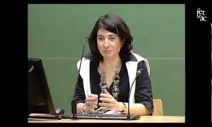"""Elisa Valero """"Reciclaxe de Barriadas"""" FETSAC'11"""
