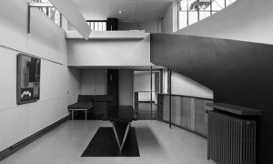 The architectural mechanism of Le Corbusier | Marcelo Gardinetti