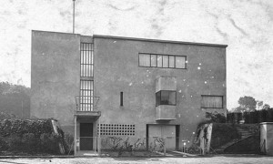 90 años de la primera villa purista de Le Corbusier | Marcelo Gardinetti