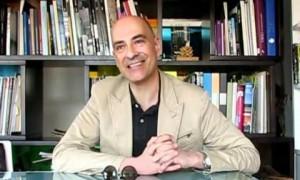 El arquitecto y la sociedad. Fernando Agrasar