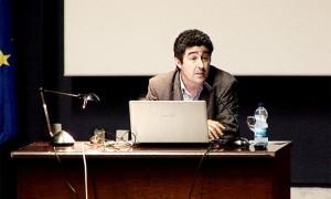 """Conferencia """"Unha estratexia verde para Santiago"""""""