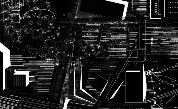 Fragmento del Master Plan de los alumnos del grupo A del Taller Ciutadella de TFG, Jordi Barri, Jairo Vizcaino, José Vicente García Iglesias, Roser Estelrich y Javi Ivorra | axonometrica.wordpress.com