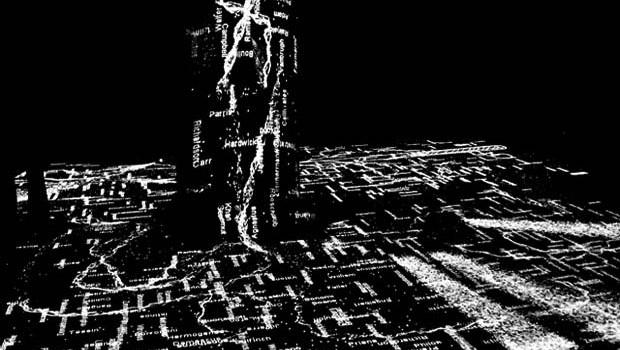 Novas ferramentas proyectuales de referencia: Espazos Comúns | Miquel Lacasta