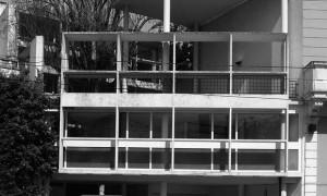 Modern architecture for a postmodern company | Aldo G. Facho Dede