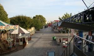 Tschumi, el concepto y el parc de la Villette | Marcelo Gardinetti