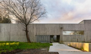 Health Center in A Covada | Abalo Alonso Arquitectos