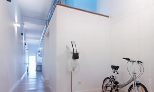 Reforma interior de apartamento en Vigo | Patiño+Prieto
