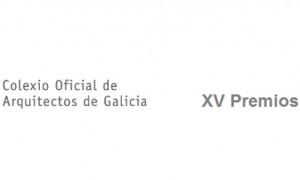 XV Premio del Colexio de Arquitectos de Galicia [faio]