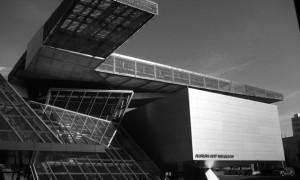 Crítica de arquitectura? | Óscar Tenreiro Degwitz