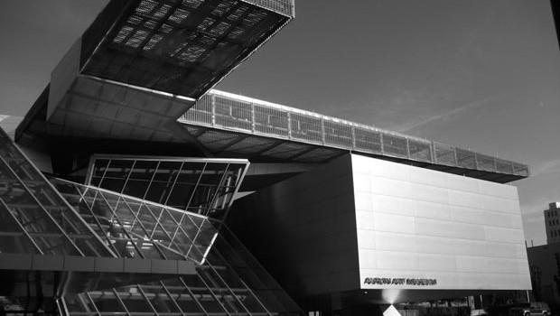 ¿Crítica de arquitectura? | Óscar Tenreiro Degwitz