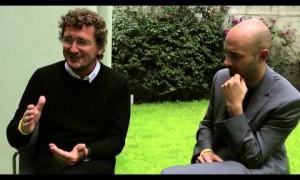 Josep Bohigas + Francisco Pardo | Congreso Duetos