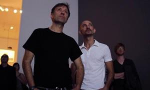 The Artist is Present [trailer]