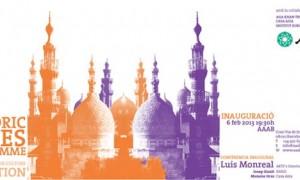 Exposición del Programa de Ciudades Históricas