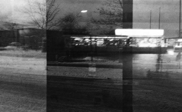 Fragmento de la obra Evanescencias, Berlín-Mies 1995, de Miquel Codorniu, desaparecido desde el año 2002 misteriosamente | axonometrica.wordpress.com