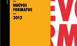 Arquia/próxima 2012: New formats