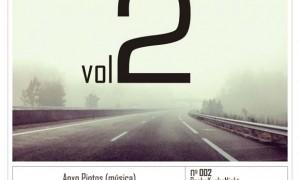 Pecha Kucha Vigo. Volumen 2