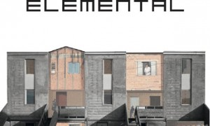 Elemental. Manual de vivienda incremental y diseño participativo
