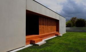 Vivienda en Bergondo | Pernas Varela Arquitectos