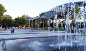Public spaces, escenearios of life in company | Aldo G. Facho Dede