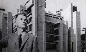 Modern architecture | bRijUNi