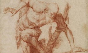 Spanish Drawings from the British Museum. Renaissance to Goya