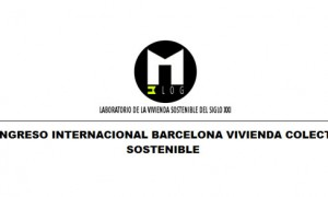 I Barcelona International Congress Collective Sustainable Housing